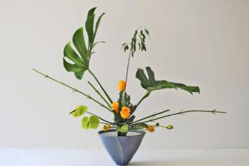 Histoire de l'ikebana