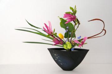 Styles d'ikebana